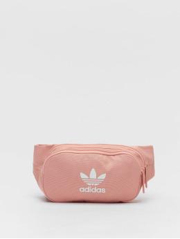 adidas originals Bolso Essential Crossbody rosa