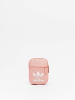 adidas originals Bolso Festival  rosa