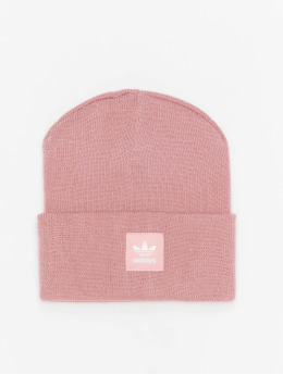 adidas Originals Bonnet Adicolor Cuff Knit rose