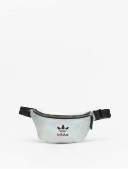 adidas Originals Borsa Waist  argento