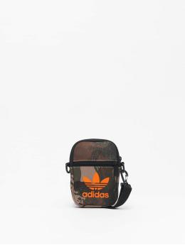 adidas Originals Borsa Camo Festival mimetico