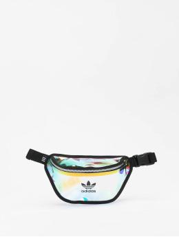 adidas Originals Borsa Waist Bag Transparent variopinto