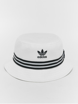adidas originals Cappello Bucket bianco