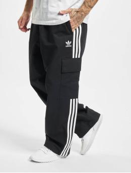 adidas Originals Cargo pants 3-Stripes Cargo  svart