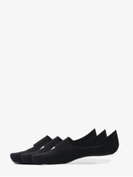 adidas originals Chaussettes No Show 3P noir