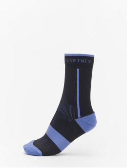 adidas Originals Chaussettes Stella McCartney noir