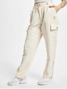 adidas Originals Chino bukser Cargo  beige