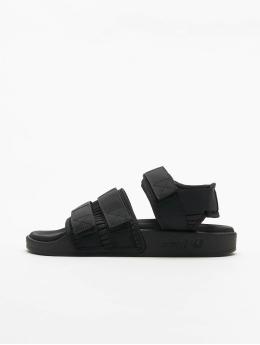 adidas Originals Claquettes & Sandales Adilette 2.0 noir