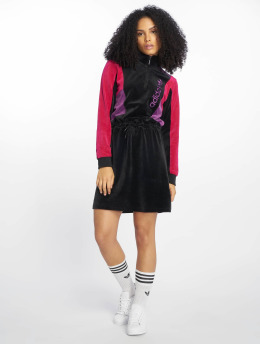adidas originals Dress Colorblock black