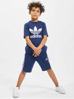 adidas Originals Dresser Short Tee  blå