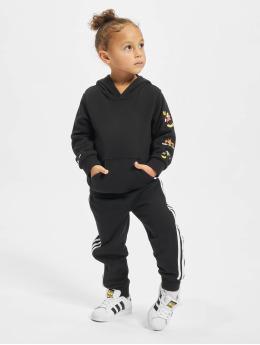 adidas Originals Dresser Hoodie  svart