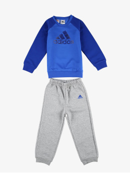 adidas Originals Ensemble & Survêtement Kids Fleece bleu
