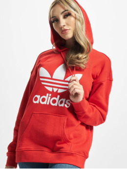 adidas Originals Hettegensre TRF  red
