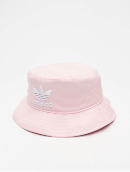 adidas Originals hoed Bucket pink