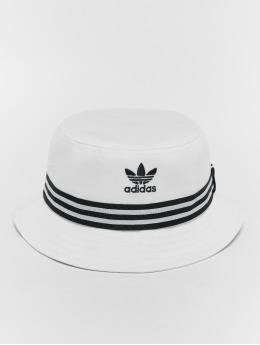 adidas originals hoed Bucket wit
