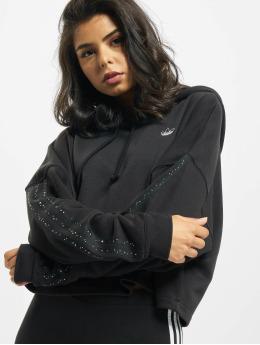 adidas Originals Hoodie BB CP black