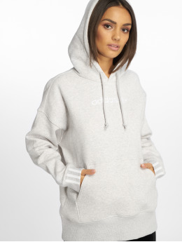 adidas originals Hoodie Coeeze gray