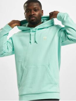 adidas Originals Hoodie Essential  turquoise