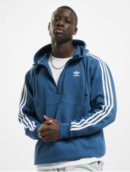 adidas Originals Hoodies 3-Stripes blå