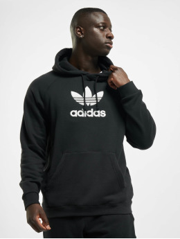 adidas Originals Hoodies Adicolour Premium  sort