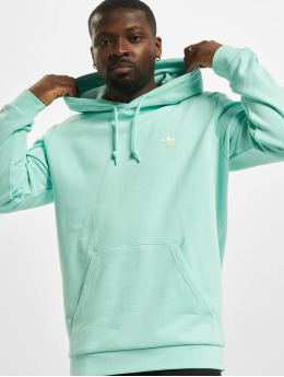 adidas Originals Hoodies Essential  tyrkysový