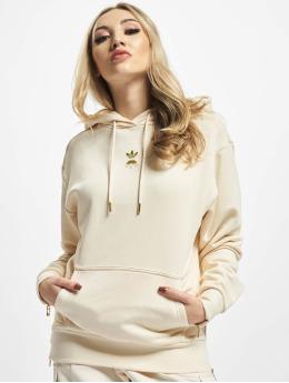 adidas Originals Hoody Side-Zip  beige
