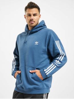adidas Originals Männer Hoody Tech in blau