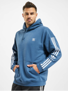 adidas Originals Hoody Tech blauw