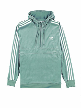 adidas originals Hoody Cozy grün