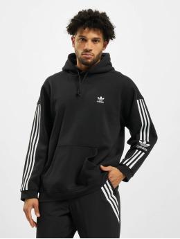 adidas Originals Hoody Tech  schwarz