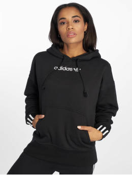 adidas originals Hoody Coeeze zwart