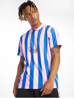 adidas originals Jersey ES PLY синий