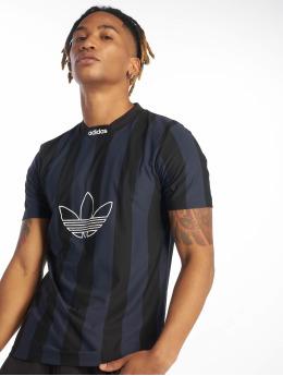 adidas originals Jersey ES PLY черный
