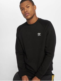 adidas originals Jersey Essential  negro
