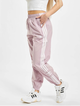 adidas Originals Joggebukser Lock Up rosa