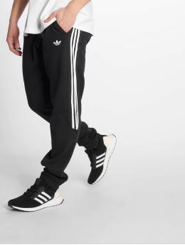 adidas originals Joggebukser Radkin svart