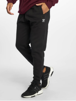adidas originals Joggebukser Slim svart
