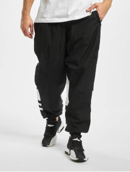 adidas Originals Joggebukser Big Trefoil  svart