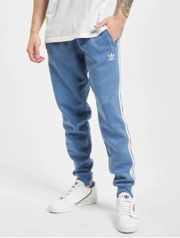 adidas Originals Jogging 3-Stripes bleu