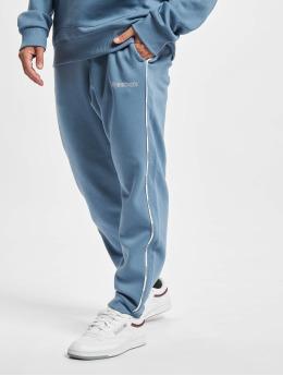 adidas Originals Jogging TE Piping bleu