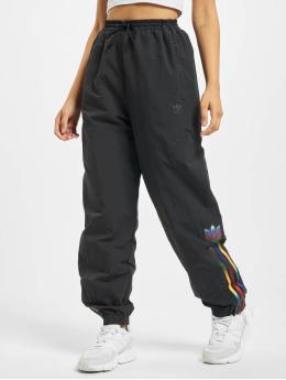 adidas Originals Jogging kalhoty Originals  čern