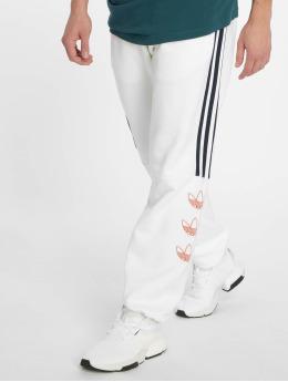 adidas originals Jogging kalhoty Ft bílý