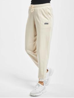 adidas Originals Jogging kalhoty Regular béžový
