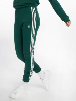 adidas originals joggingbroek Regular Cuffed groen