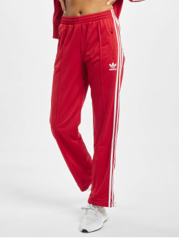 adidas Originals joggingbroek Firebird  rood