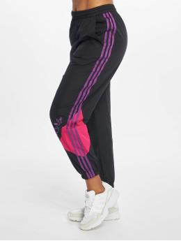 adidas originals joggingbroek TP Lg zwart