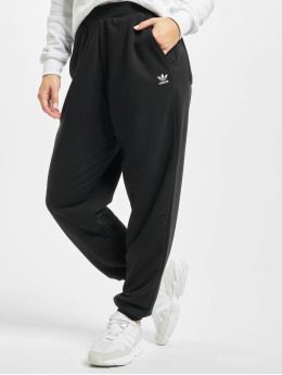 adidas Originals joggingbroek Cuffed zwart