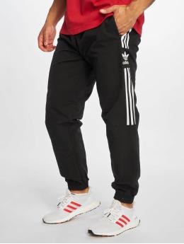 adidas Originals Joggingbukser Woven  sort