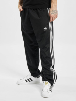 adidas Originals Joggingbukser Firebird sort