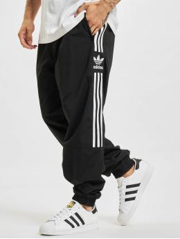 adidas Originals Joggingbukser Lock Up TP sort